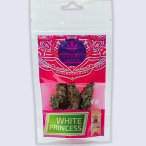 white princess cannabis dolce